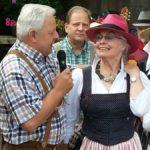 Bürgermeister Josef Bauer (Aspangberg-St. Peter), Martin Luef (Dir. Sparkasse Aspang), Dr. Erika Sieder – Kulturinitiative WeXel