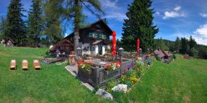 Berggasthof Mönichkirchner Schwaig