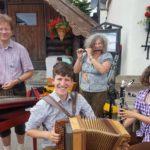 Familienmusik Böck